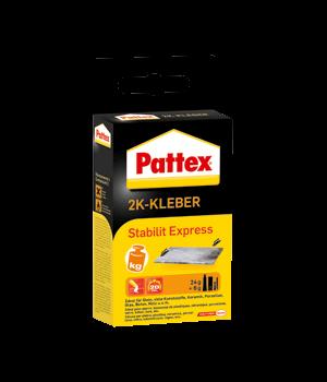Pattex 2K-Kleber Stabilit Express